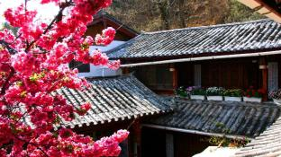 Lijiang Lao Shay Youth Hostel