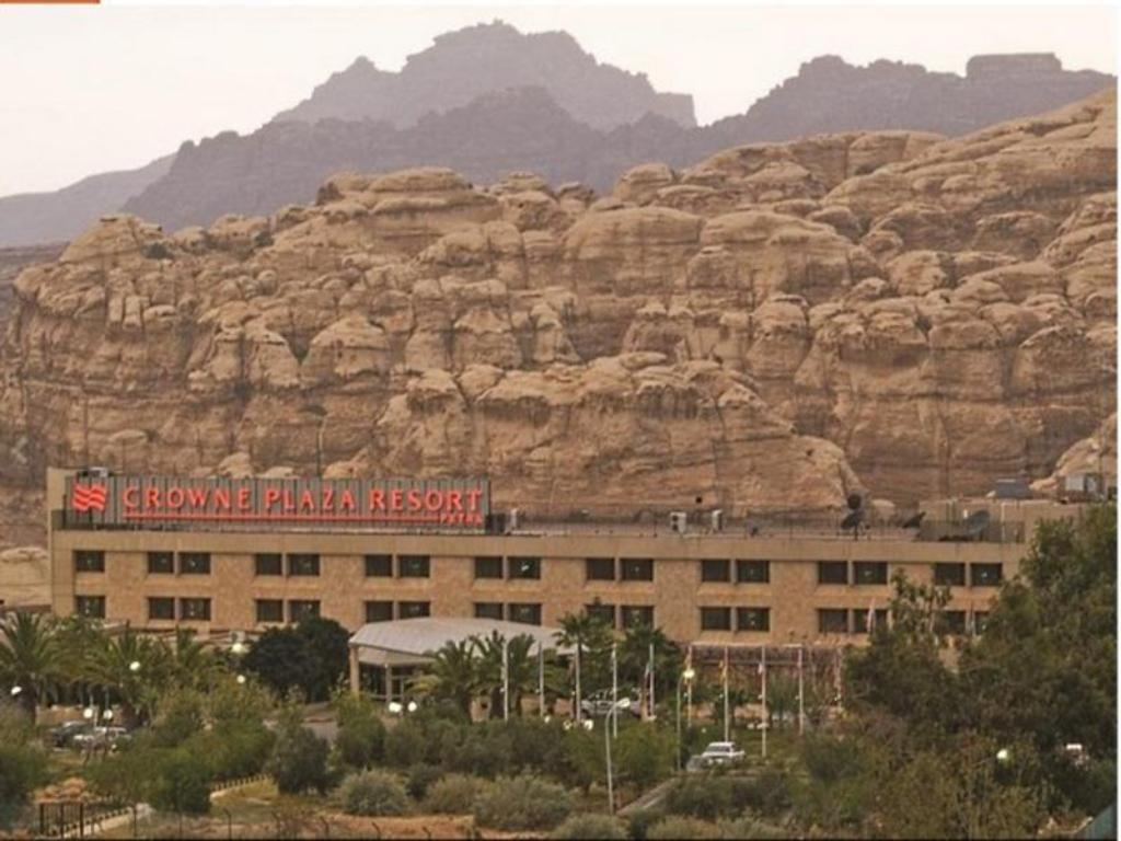 Crowne Plaza Resort Petra