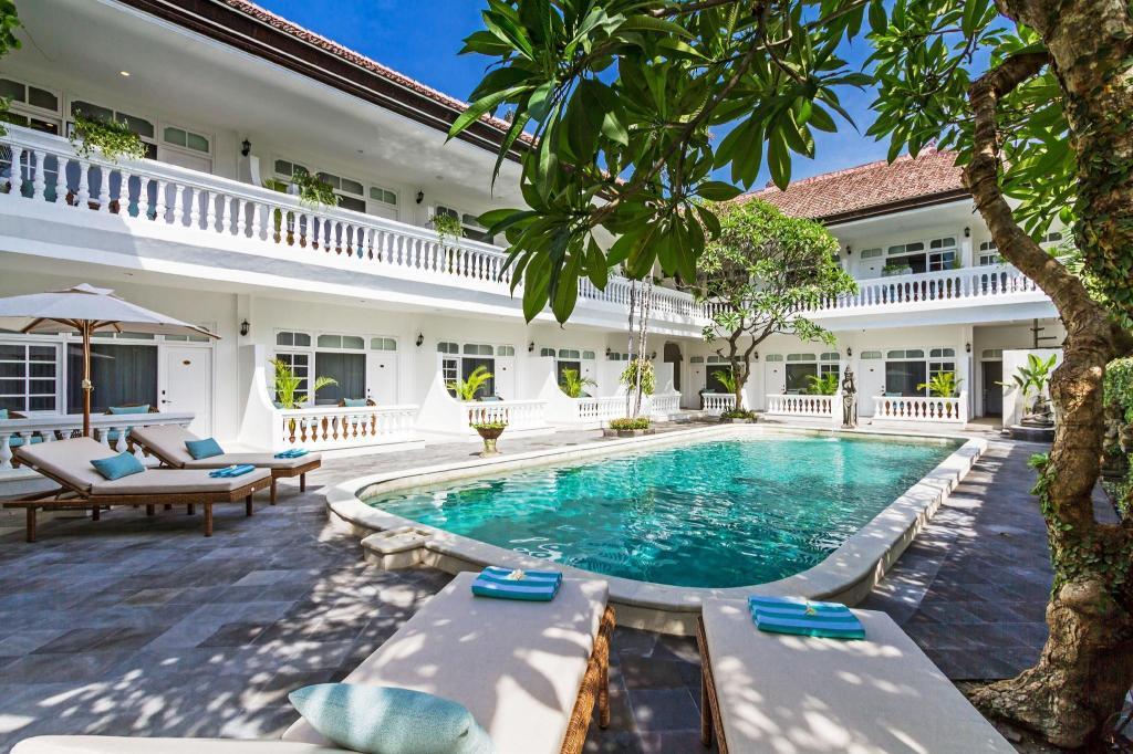 Akaya Bali Hotel Deals Photos Reviews