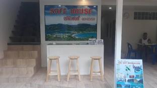 Safe House at Phi Phi