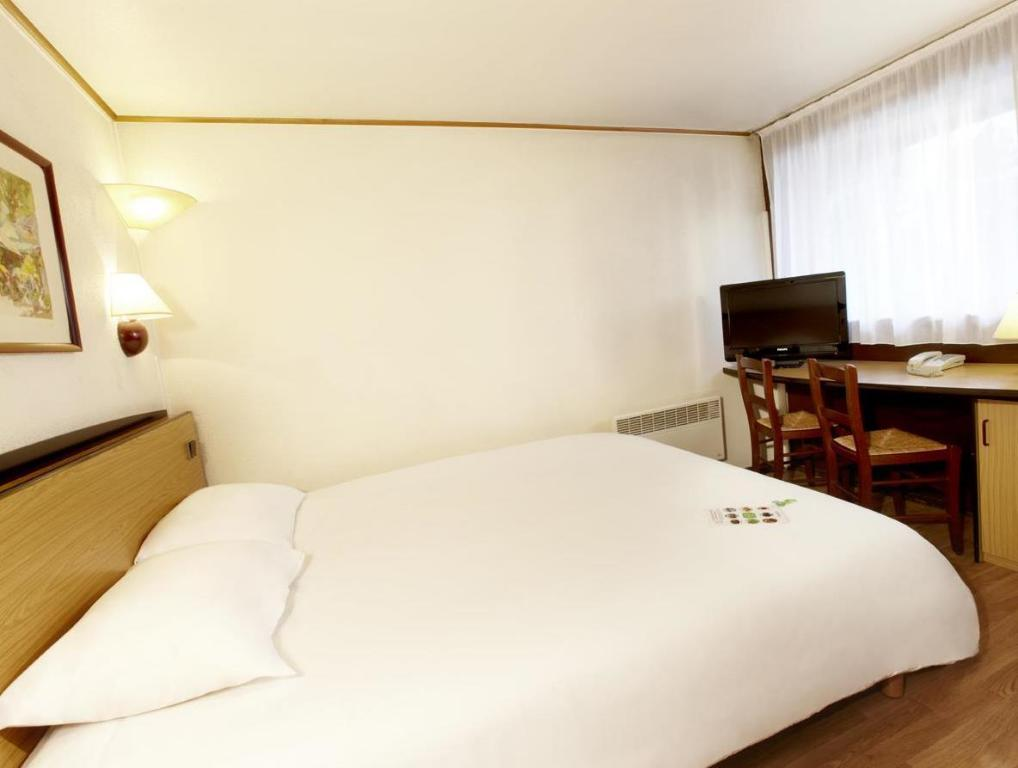 Double Room - Bed Campanile Vlaardingen Hotel