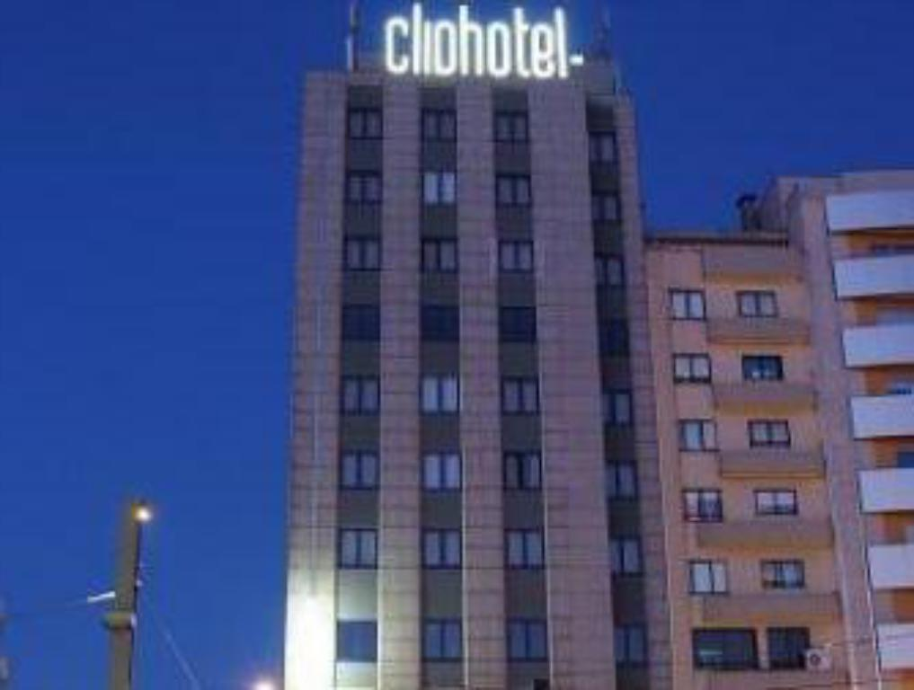 ClipHotel