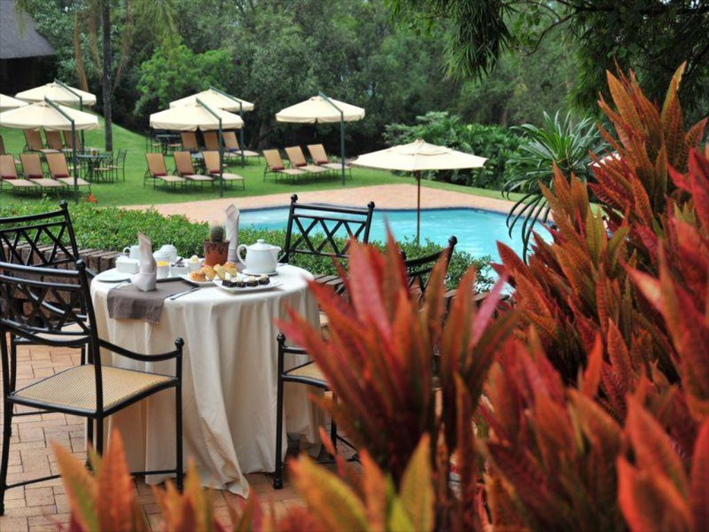 More about Protea Hotel Hazyview
