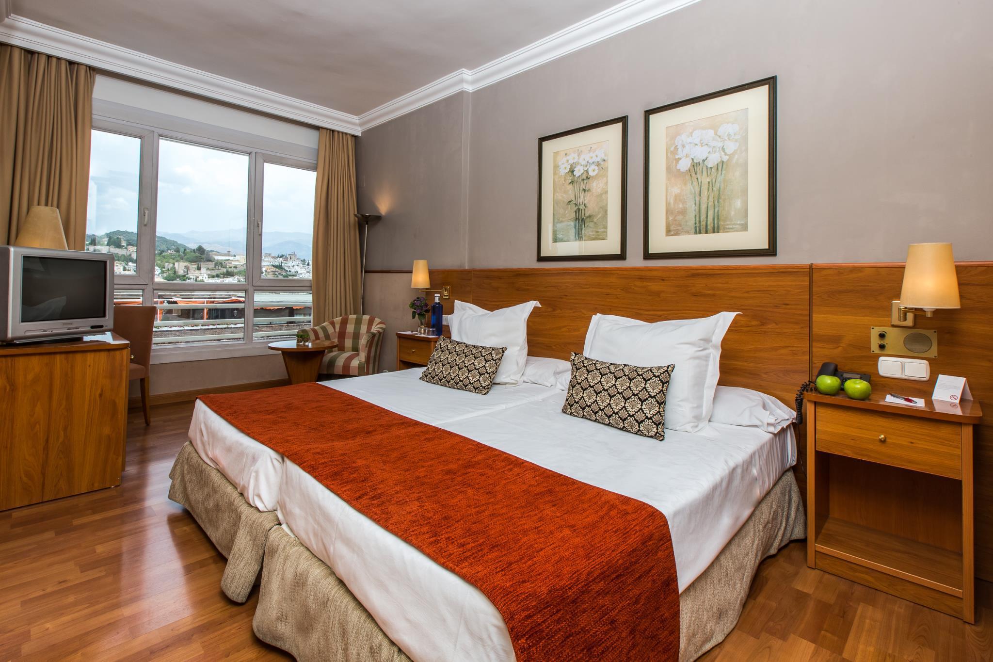 Andalusia Autonomous munity Autonomous munity Hotels Best