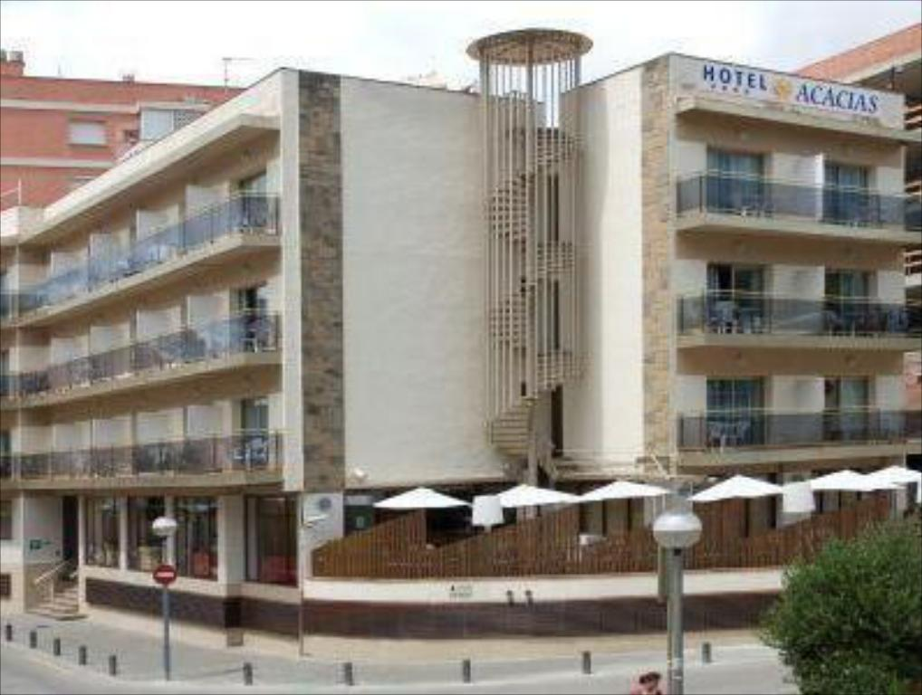 Acacias Hotel Suites Spa Lloret De Mar Booking Deals Photos