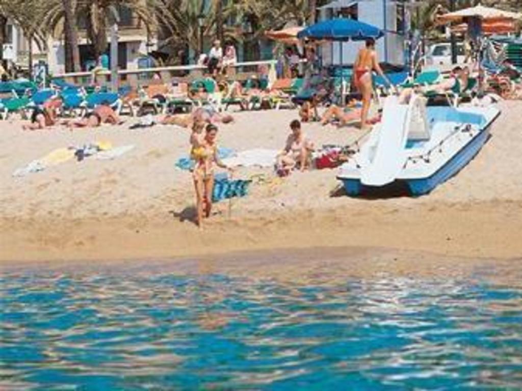 Miramar Hotel 4 Superior Lloret De Mar Booking Deals Photos