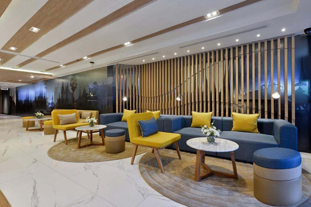 Citadines Sukhumvit 11 Bangkok Serviced apartment - Deals ...