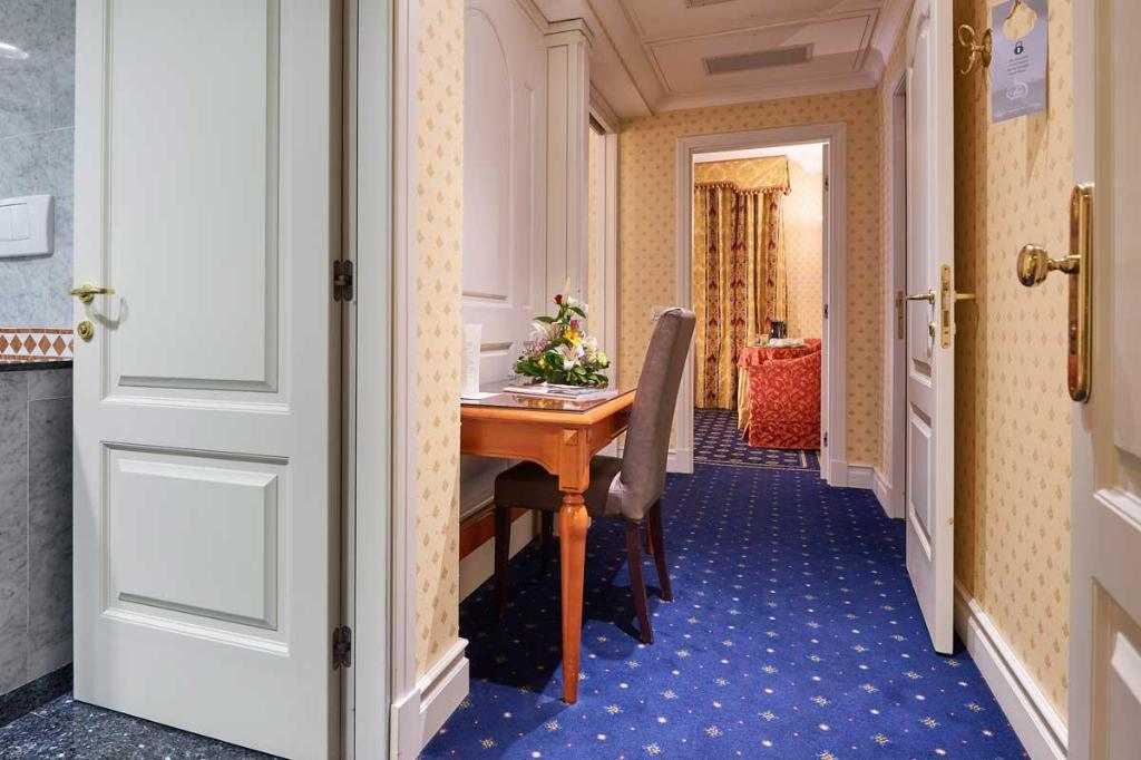 Grand Suite - Gastenkamer