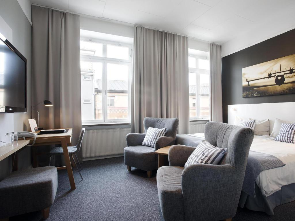 Central Retreat - Hus att hyra i Nikolai, rebro ln, Sverige - Airbnb