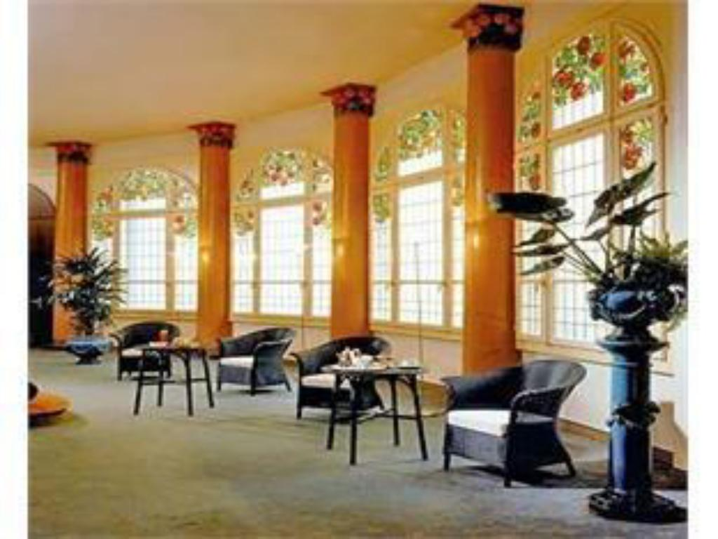 Grand Hotel Europe in Luzern - Room Deals, Photos & Reviews