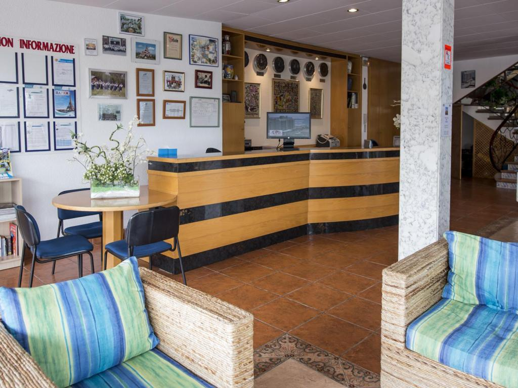 Hotel Internacional Best Price On Hotel Internacional In Costa Brava Y Maresme Reviews