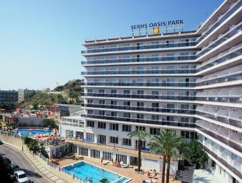 hotel oasis park splash costa brava y maresme ab 42 u20ac agoda com rh agoda com