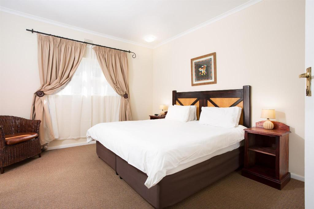 Ver as 34 fotos Best Western Cape Suites Hotel