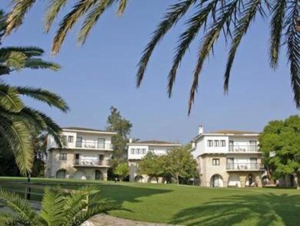 More about Corfu Chandris Hotel and Villas