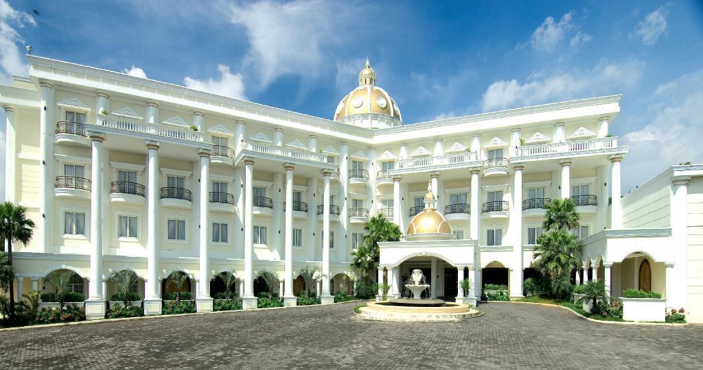 Book yasmin resort & conference hotel in puncak indonesia 2018 promos
