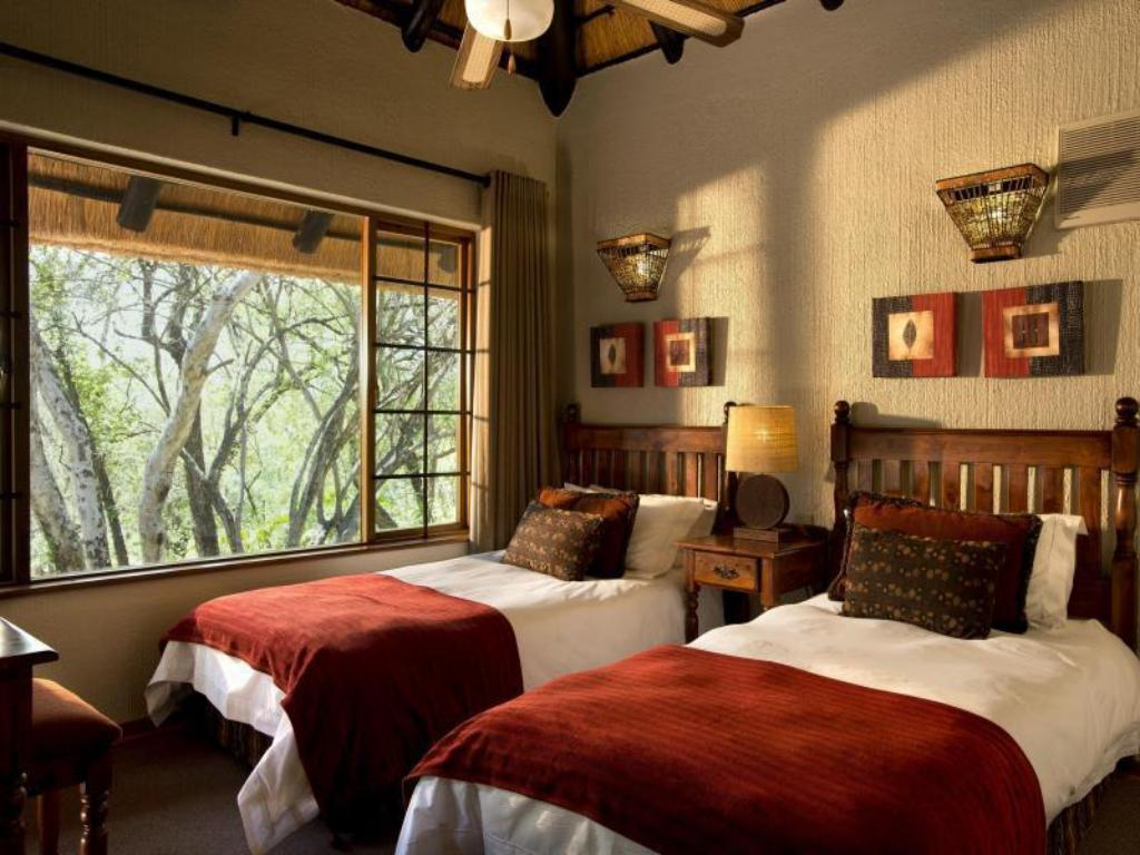 Cama Kruger Park Lodge