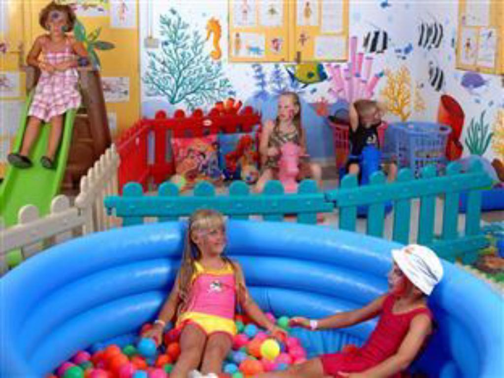 Kid's club Albatros Aqua Park