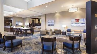 Double Tree by Hilton Hotel Jacksonville Riverfront