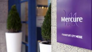 Mercure Frankfurt City Messe Hotel
