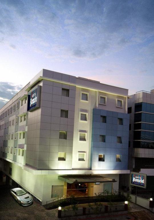 Aditya Hometel, Hyderabad, India - Photos, Room Rates