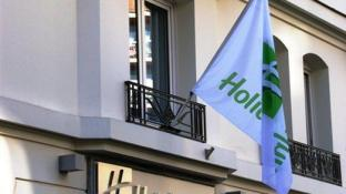 Holiday Inn Paris-Auteuil