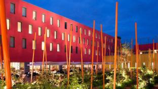 Radisson Blu Hotel Toulouse Airport