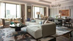 Four Seasons Hotel Singapore (SG Clean Certified)