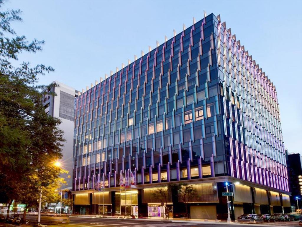 Cau De Chine Hotel Kaohsiung