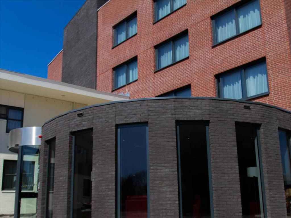 More about Bastion Hotel Leeuwarden