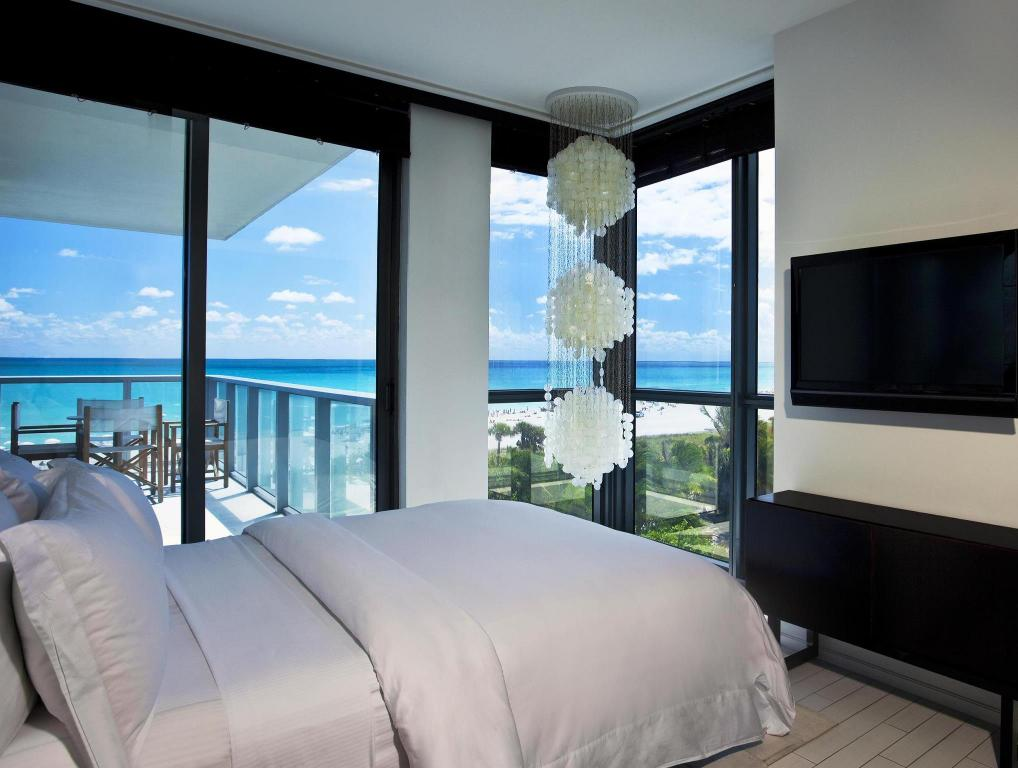 Suite Bungalow - Cama W South Beach