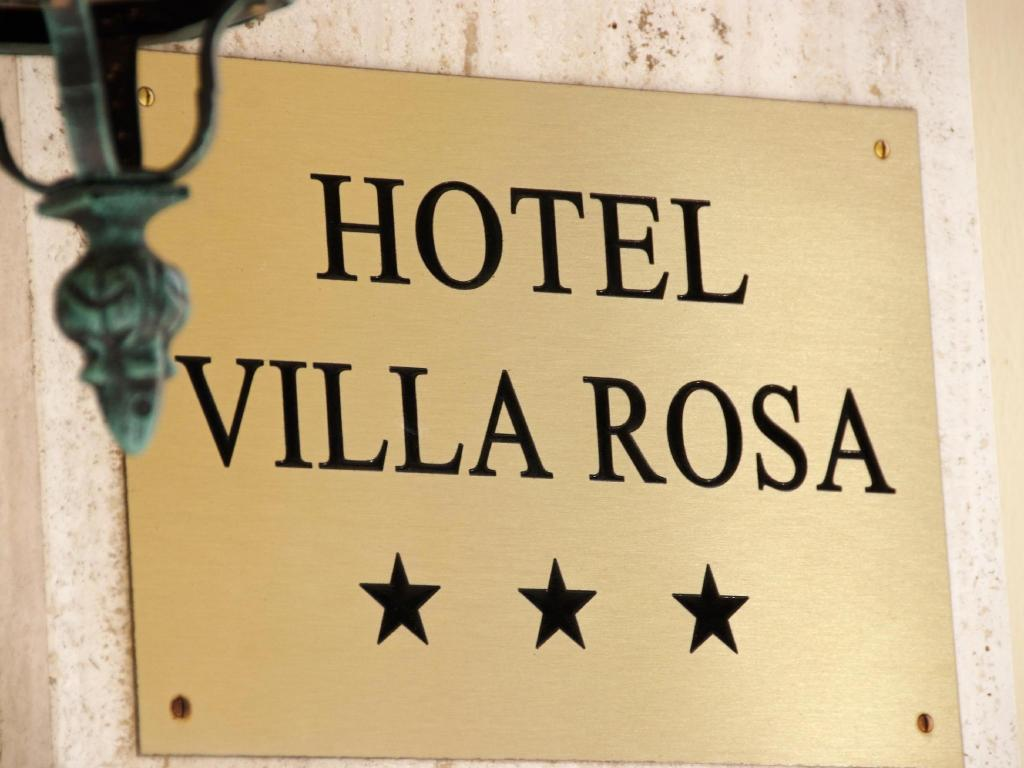 More about Hotel Villa Rosa