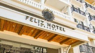 Feliz Hotel Boracay Managed by Enderun Hotels