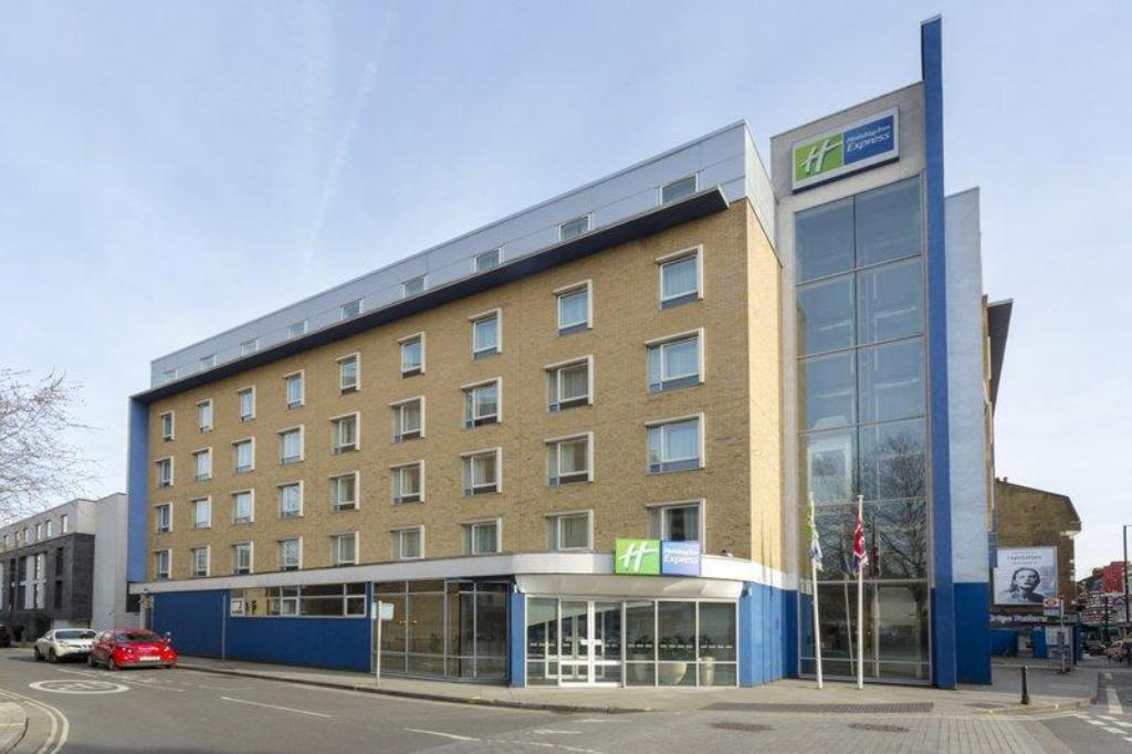 Holiday Inn Express Earls Court