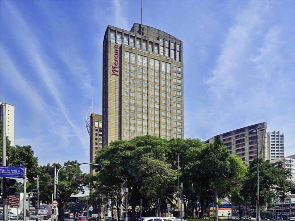 More about Mercure Guarulhos Aeroporto Hotel