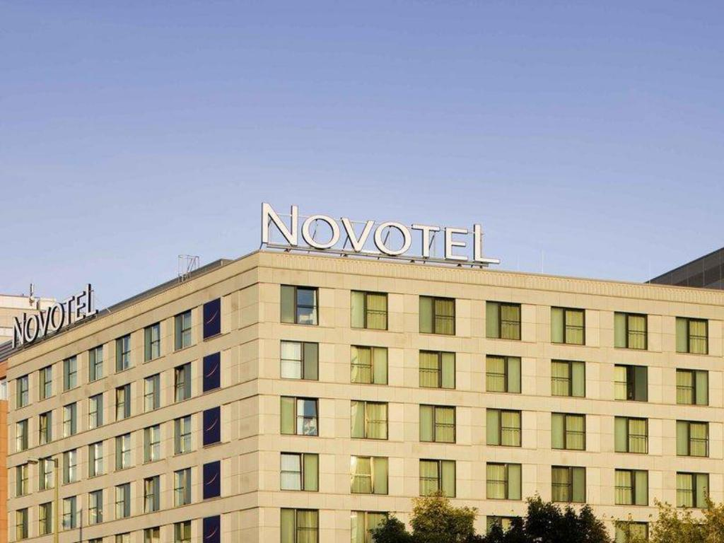 Novotel Berlin Mitte Hotel Berlin 2020 Updated Deals 48 Hd Photos Reviews