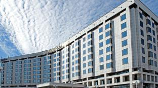 Radisson Slavyanskaya Hotel and Business Centre Moscow
