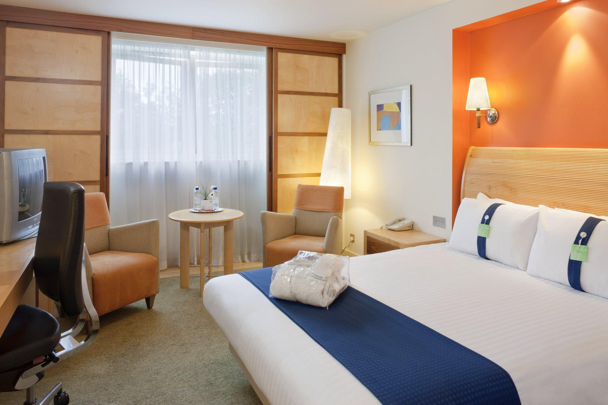Executive Room with Double Bed - Non-Smoking (1 Double Bed Executive Non-Smoking)