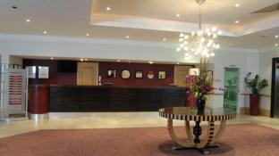 Birmingham Strathallan Hotel Signature Collection by Best Western