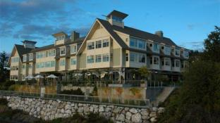 Chrysalis Inn & Spa Bellingham Curio Collection by Hilton