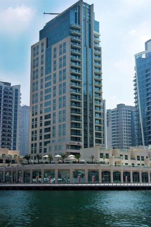 Marina Hotel Apartments, Dubai - Booking Deals, Photos ...