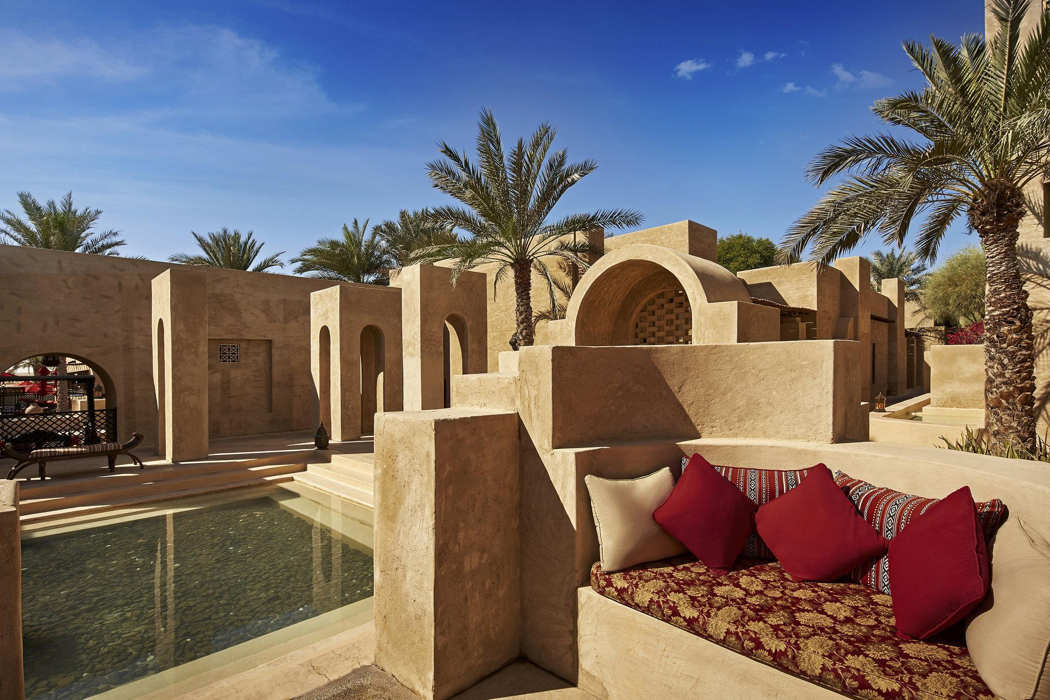 Bab Al Shams Desert Resort and Spa, Dubai ab 176 €