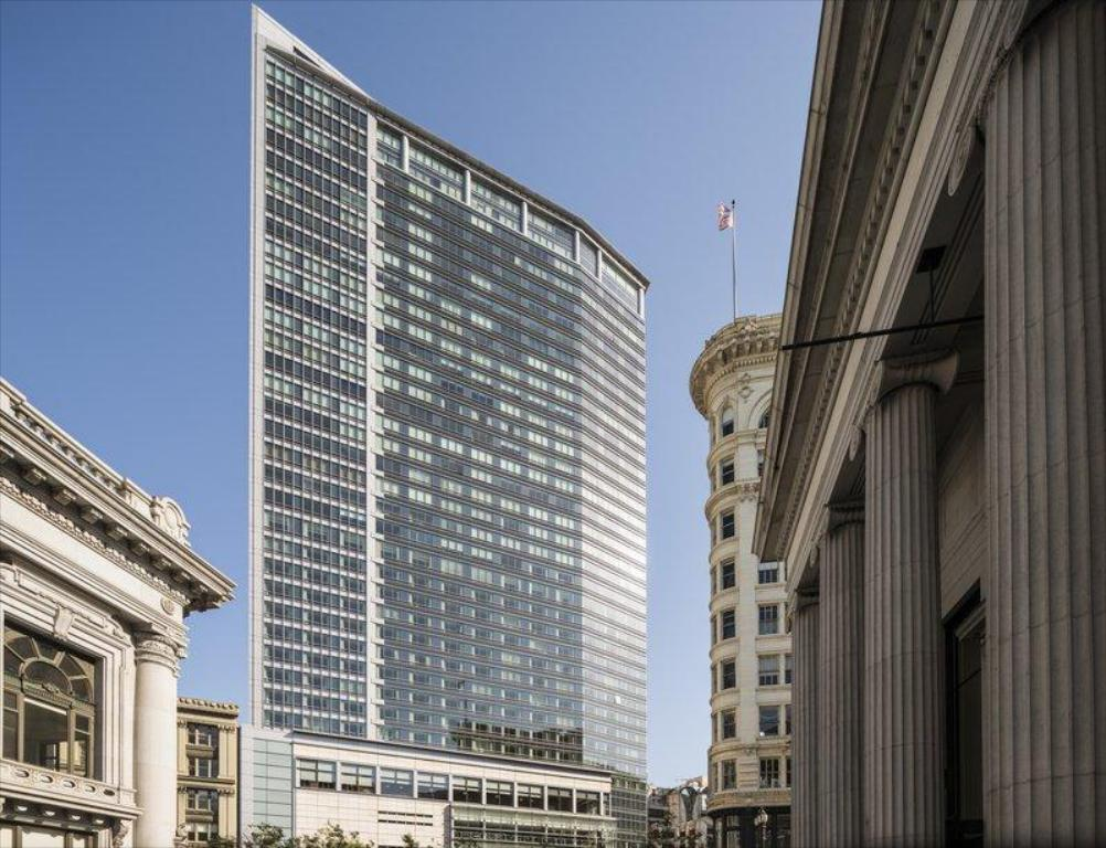 Four Seasons Hotel San Francisco In San Francisco Ca Room Deals