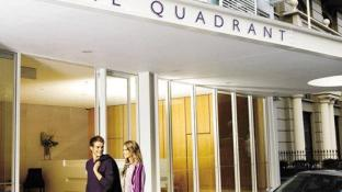 The Quadrant Hotel & Suites
