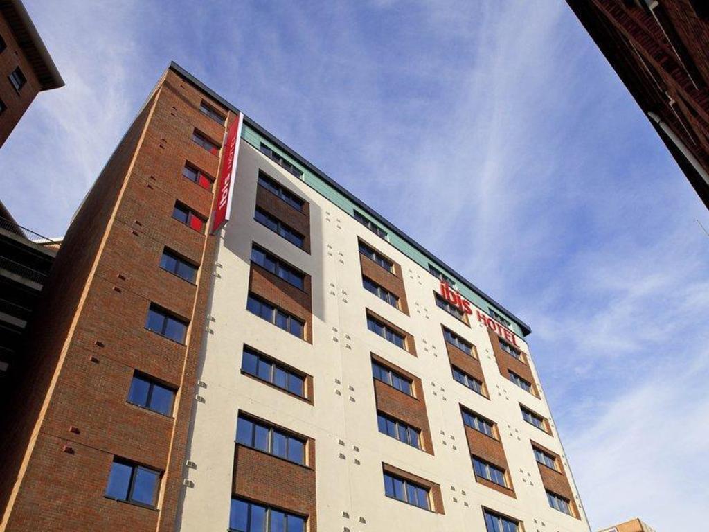 Ibis Belfast City Centre Hotel In United Kingdom Room