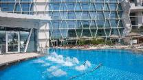 Capri by Fraser - Changi City (SG Clean Certified & Staycation Approved)