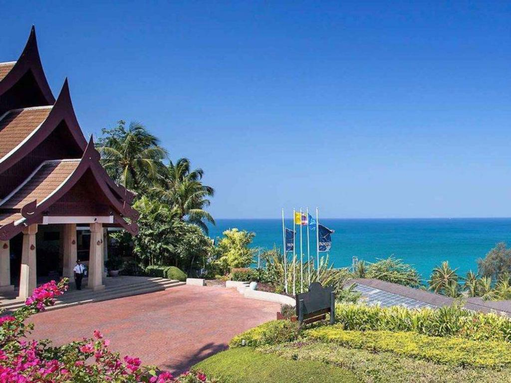 More about Novotel Phuket Resort
