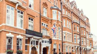 11 Cadogan Gardens and Apartments