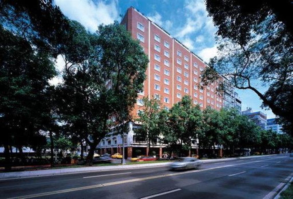 Hotel Royal Nikko Taipei in Taiwan - Room Deals, Photos
