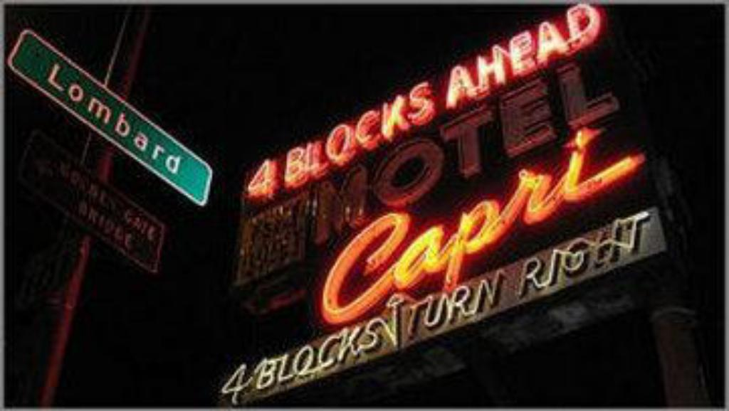 More about Motel Capri