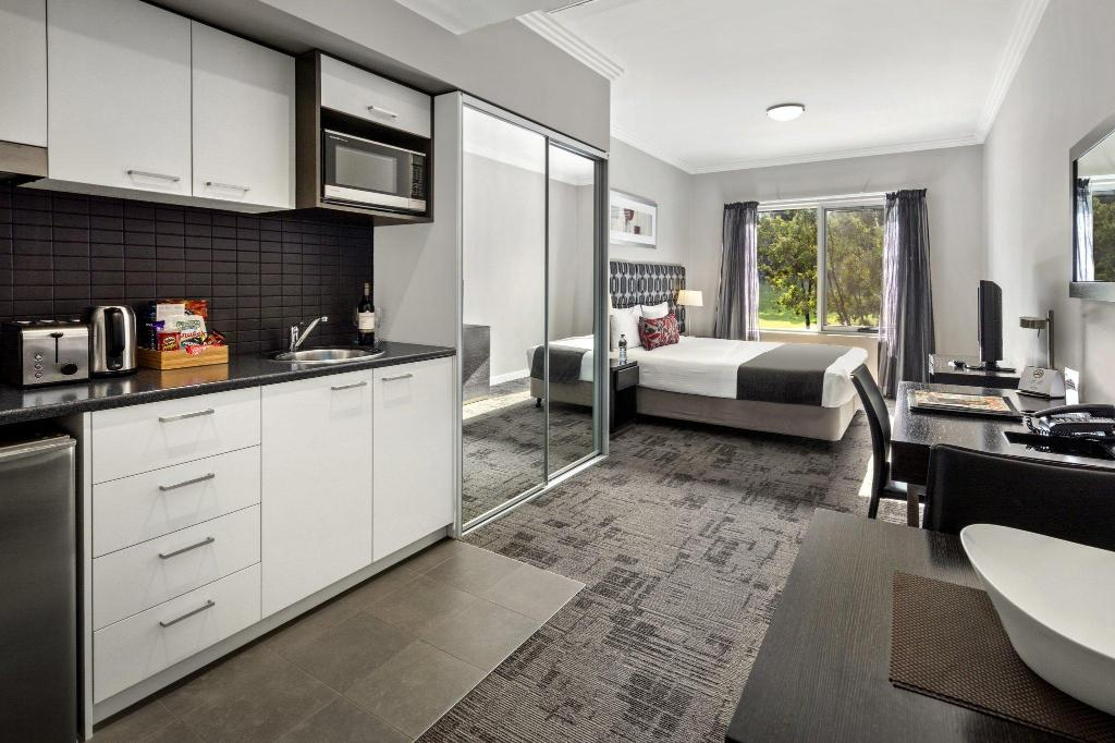Quest Campbelltown Serviced Apartments in Sydney - Room ...